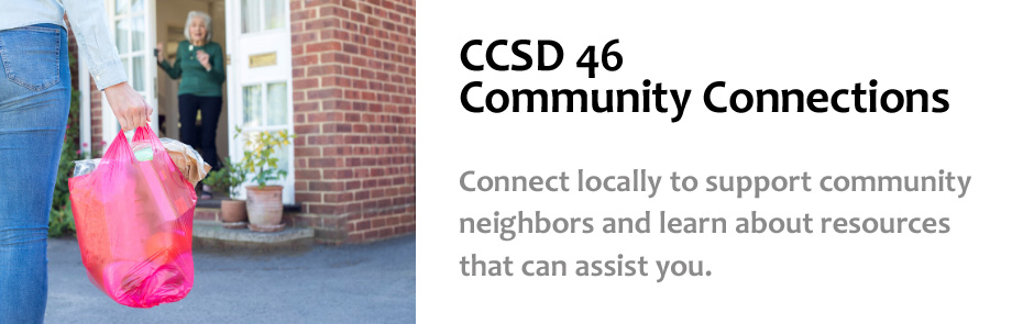 D46 Community Connections