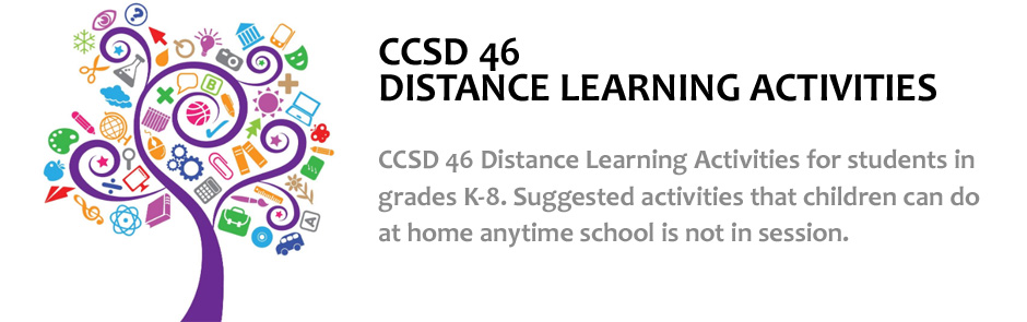 D46 D-Learning Activities