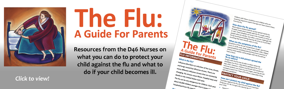 Parents Guide to the Flu