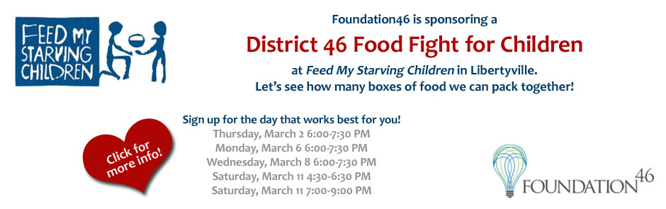 Feed My Starving Children Challenge