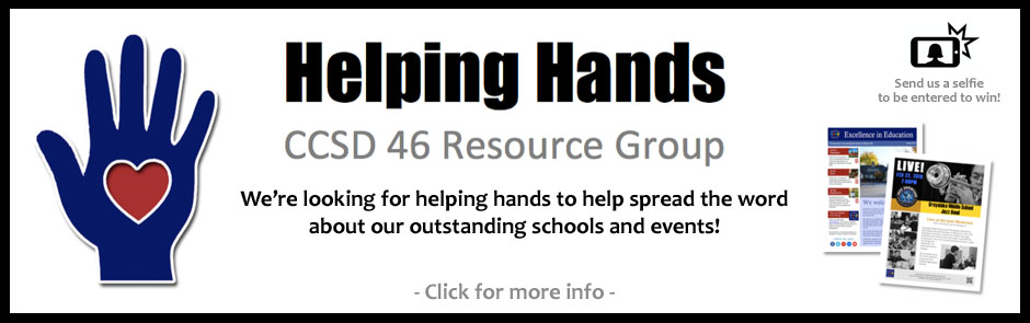 Helping Hands Resource Group